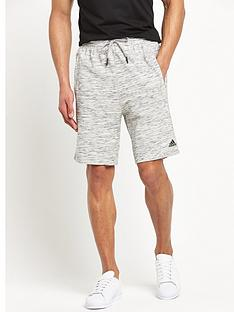 adidas-adidas-heather-knit-short