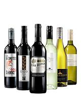 Virgin Wines - Boutique Mixed 6 Pack