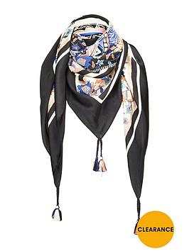 v-by-very-tasselnbspdetail-festival-printed-scarf
