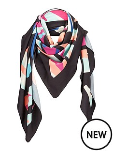 v-by-very-geo-camo-print-scarf