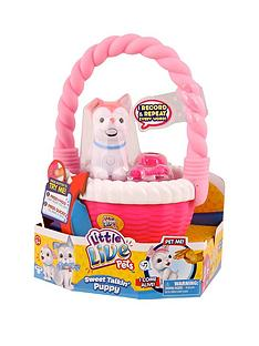 little-live-pets-little-live-pets-pet-and-basket-blossy-amp-basket