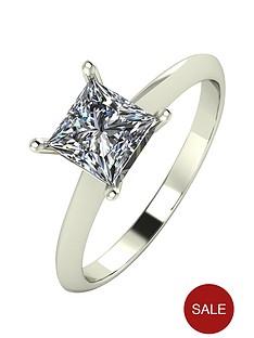 moissanite-9ct-gold-1-carat-square-brilliant-solitaire-ring