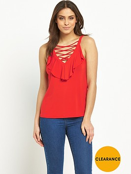 v-by-very-lace-up-frill-front-topnbsp