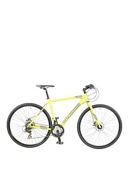 Falcon Traffic Mens Hybrid Bike 19 Inch Frame