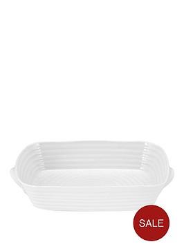 sophie-conran-for-portmeirion-medium-handled-roaster