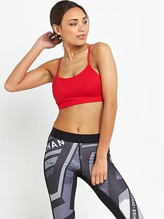 reebok-hero-rebel-low-support-bra-red