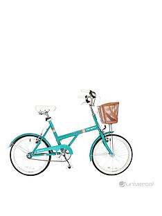 universal-varsity-20-inch-city-bike-teal