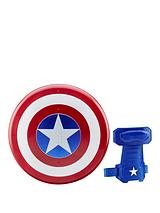 Captain America Magnetic Sheild and Gauntlet