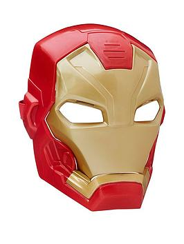 Captain America Tech FX Mask
