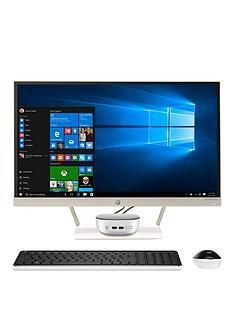 hp-pavillion-mini-300-235na-intelreg-coretrade-i3-processor-4gb-ram-1tb-hard-drive-236-inch-desktop-bundle-with-optional-microsoft-office-365-personal-white