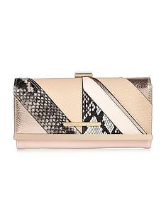 river-island-diagonal-pattern-purse