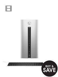 hp-pavillion-550-210na-amd-a10-processor-8gb-ram-2tb-hard-drive-128gb-ssd-desktop-base-unit-with-amd-2gb-dedicated-graphics-and-optional-microsoft-office-365-personal-silver