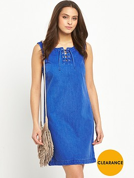 v-by-very-lace-front-denim-dressnbsp