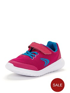 clarks-younger-girls-sprint-zone-strap-trainers
