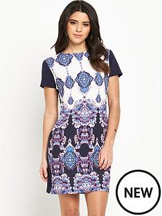 lipsy-paisley-t-shirt-dressnbsp
