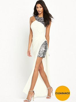 lipsy-ariananbspgrande-geo-sequin-slinky-maxi-dress