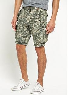superdry-superdry-new-core-cargo-banana-leaf-shorts