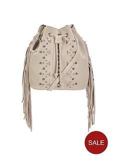 glamorous-suede-duffel-bag