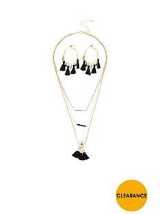 v-by-very-tassel-trim-earring-amp-necklace-set