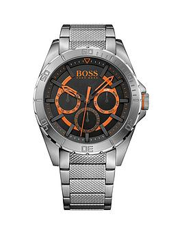 hugo-boss-berlin-silver-stainless-steel-black-dial-chronograph-mensnbspwatch
