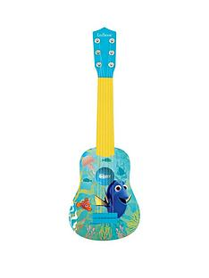 finding-dory-my-first-guitar