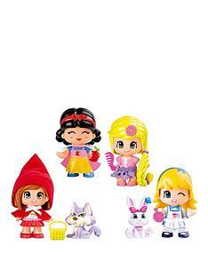 pinypon-pinypon-tales-gift-set