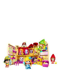 pinypon-pinypon-tales-house