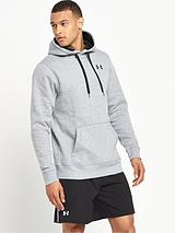 Under Armour Strom Rival Cotton Hoody