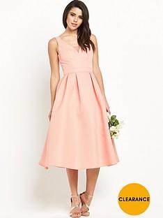 chi-chi-london-v-neck-midi-prom-dress