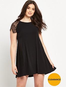 so-fabulous-lace-sleeve-tunic