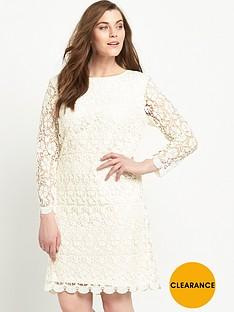 v-by-very-curve-lace-shift-dress-white