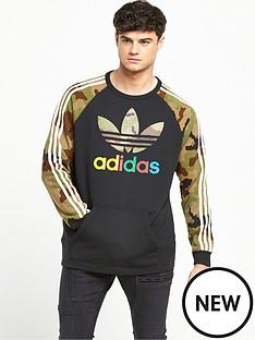 adidas-originals-adidas-originals-camo-sleeve-sweat-top