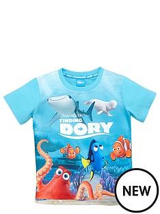 character-otb-dory-boys-tee-shirt