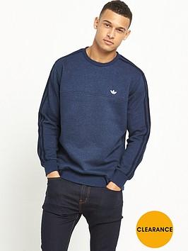 adidas-originals-classic-trefoilnbspsweatshirt