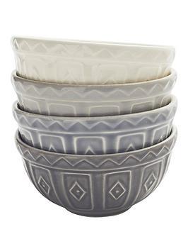 mason-cash-baker-lane-set-of-4-bowls