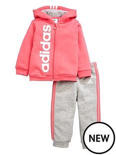 adidas-adidas-baby-girl-linear-logo-fz-suit