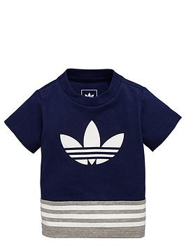 adidas-originals-baby-boy-stripe-tee