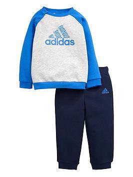 adidas-baby-boy-logo-crew-suit