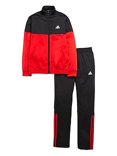 adidas-adidas-older-boys-tiberio-poly-suit