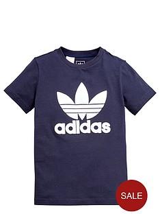 adidas-originals-older-boys-trefoil-t-shirt