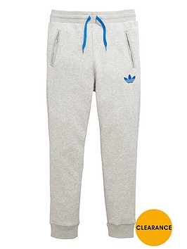 adidas-originals-older-boys-fleece-pant