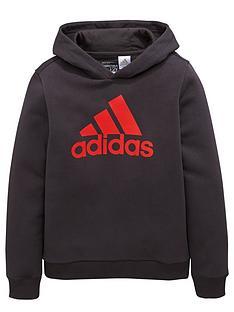 adidas-adidas-older-boys-ess-logo-oh-hoody