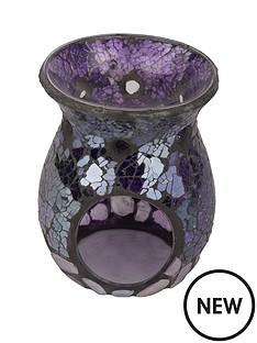 woodwick-purple-pebbles-melt-burner-bundle