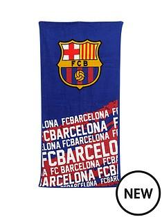 barcelona-fc-impact-towel