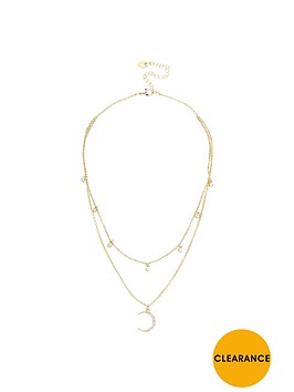 lipsy-ariana-grande-layered-necklace