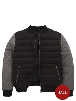 v-by-very-boys-contrast-sleeve-bomber-jacket