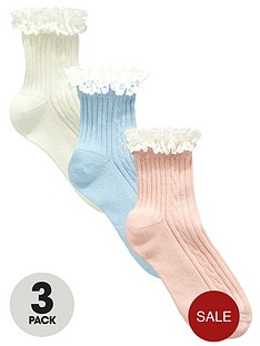 v-by-very-girls-frill-ankle-socks-3-pack