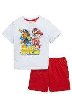 paw-patrol-boys-ready-action-shortynbsppyjamas