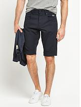 Lester Shorts