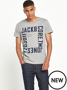 jack-jones-core-jack-amp-jones-core-wall-t-shirt